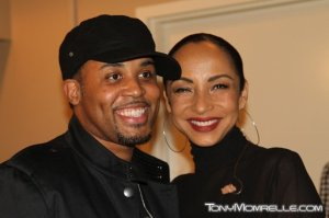 Momerelle with Sade