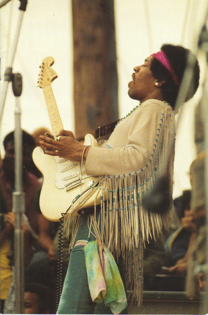 Aamam Jimi Hendrix Feels The Star Spangled Banner Part 15 Of 30 Just Soul You Know