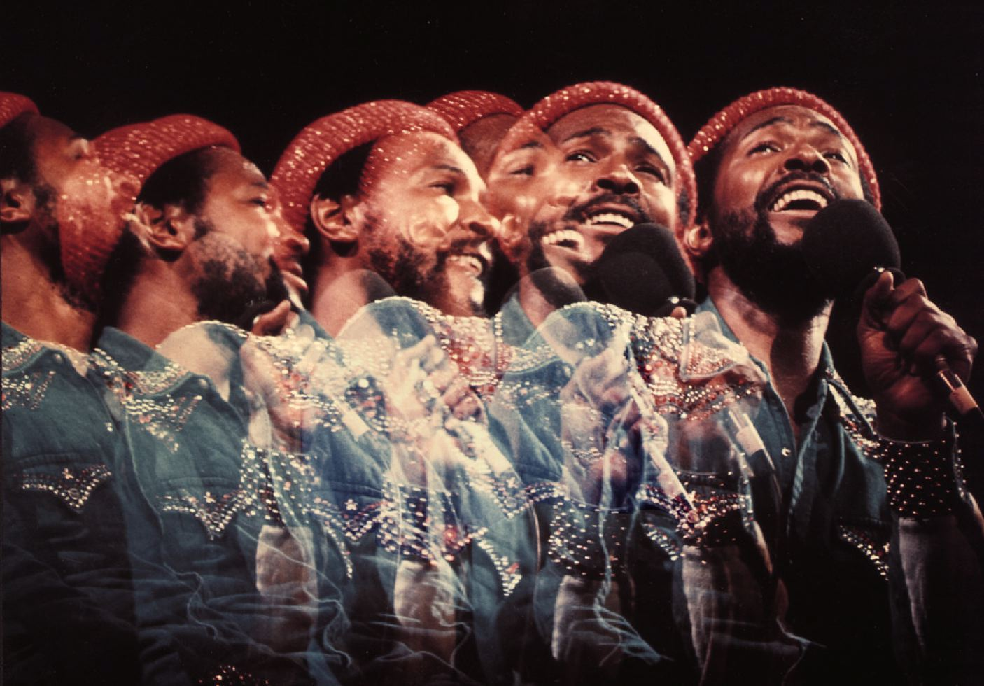 M s marvin gaye